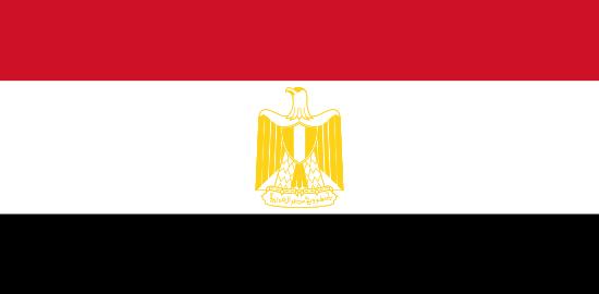 Legislación Informática Egipto